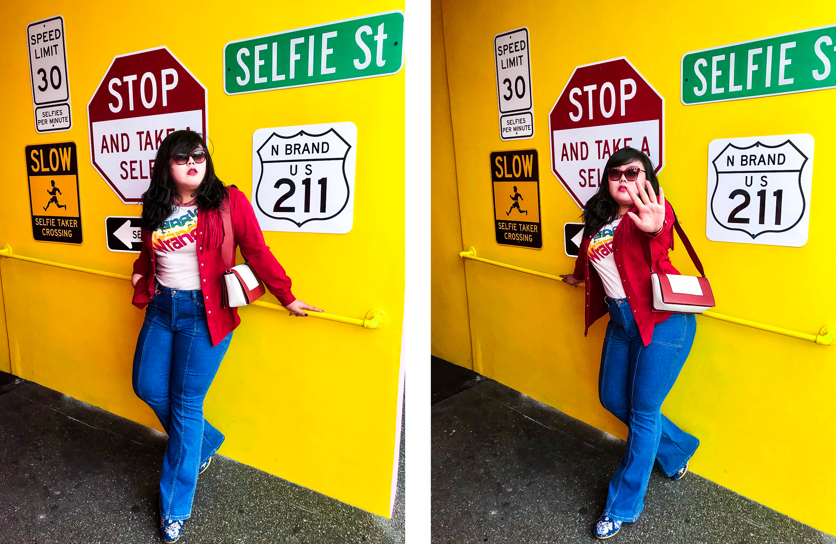 EVERYTHING FOR THE GRAM- THE SELFIE MUSEUM1